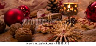 Traditional German Christmas Decorations Straw Like Stock Images Royalty Free Images U0026 Vectors Shutterstock