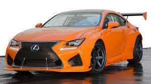 lexus nx turbo paultan lexus rc f and gs f wear burnt orange for sema