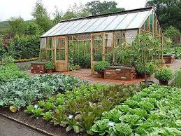 How To Plan Your Backyard How To Plan A Bigger Better Vegetable Garden Organic Gardening