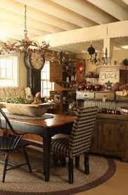 Primitive Kitchen Table by 417 Best Country Decor Crafts Images On Pinterest Country Decor
