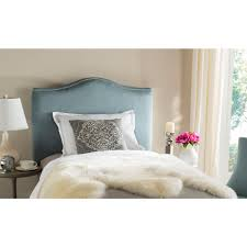 navy beds u0026 headboards bedroom furniture the home depot