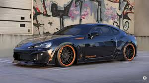 subaru brz white black rims brz nero by dangeruss deviantart com on deviantart gt86