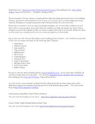 dinner invitation email template ideas free termination form