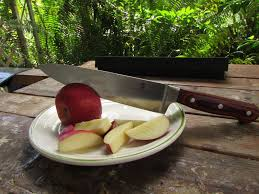 Maxam Kitchen Knives Chef Knife Besser Stahl Kitchen Knife What U0027s It Worth