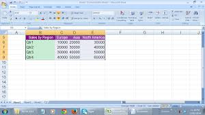 Aa Step 4 Worksheet Excel Columns To Rows 3 Easy Ways To Transpose Your Data