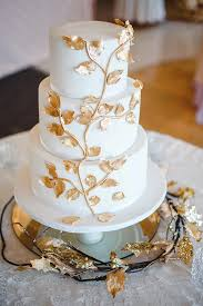 wedding cake fondant gorgeous fall wedding cakes we re drooling southern living