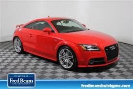 used audi tt coupe for sale used audi tt for sale in vineland nj 4 used tt listings in