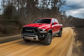 Dodge Ram Truck Build Your Own - 2016 ram truck and van full line review motor trend