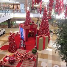 springfield town center mall hours alexandria va