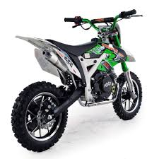 motocross mini bike cobra 4s 50cc 62cm green kids mini dirt bike fics motorcycles