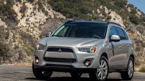 eclipse mitsubishi 2014 2014 mitsubishi outlander sport se review notes autoweek