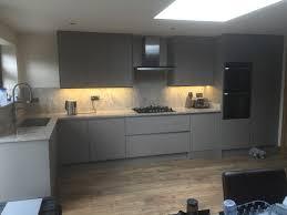 West London Kitchen Design by Kitchen Design Gallery London Kitchen Designer