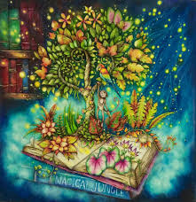 cherry lee u0027s magical jungle magical jungle pinterest