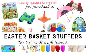 cheap easter basket stuffers 75 easter basket stuffers ideas for every age twentyfive
