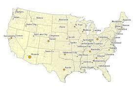 united states map with longitude and latitude cities image004 jpg