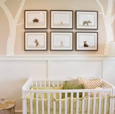 nursery design ideas 38 trending nursery room ideas for a beautiful and cozy baby bedroom