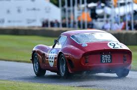 250 gto top speed 1963 250 gto breaks records with 52 million sale price