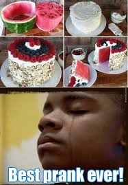 The Cake Is A Lie Meme - the cake is a lie the melon is the the truth by zain mustafa 399