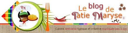 les blogs de cuisine bannière tm