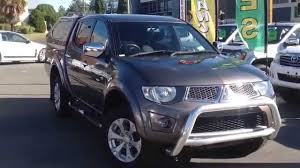 mitsubishi triton 2012 interior 2011 mitsubishi triton glx r 4x4 turbo diesel manual for sale
