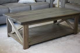 20 ideas of anna white coffee table