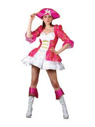 pirate pleasure pirate lady fancy dress costume women