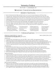 cover letter for customer service representative in bank