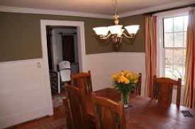 Wainscoting Ideas For Dining Room Wainscoting Ideas For Dining Room Crafty Photo On Wainscoting