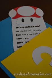 mario invitations 82 best super mario party images on pinterest super mario bros