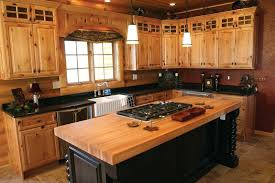Hickory Kitchen Cabinets Home Depot Hickory Kitchen Cabinets Rustic For Sale Cabinet Sizes Wood