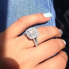 plain engagement ring with diamond wedding band halo engagement rings with wedding bands hlo halo engagement rings