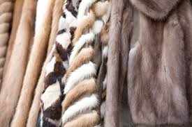 how to care for natural fur coats