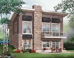 small footprint home designs house design plans