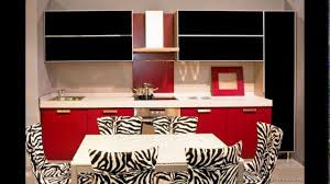 black kitchen design red and black kitchen designs youtube