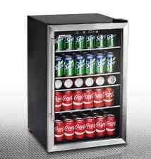 refrigerators with glass doors glass door mini fridge ebay