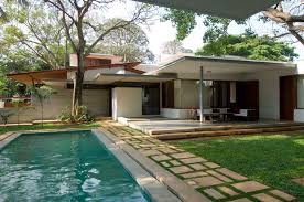 vastu compliant house in bangalore by khosla associates