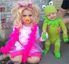 Frog Halloween Costumes Kermit Frog Baby Costume Kermit Costumes Frogs