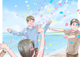 how to plan a home party for a nine year old 7 steps