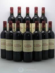 chateau margaux i will drink buy pavillon du château margaux second vin 1995 lot 9160