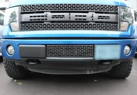 Ford Raptor Grill Lights - raptor grill available for 2013 fx4 page 4