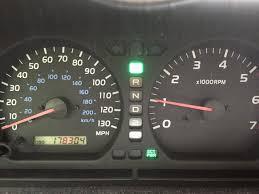 lexus gx470 dash lights dash lights broken or non existent ih8mud forum