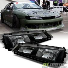 nissan 240sx widebody s14 kouki car u0026 truck parts ebay