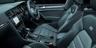 Vw Golf R Seats 2016 Volkswagen Golf R Wagon Review Caradvice