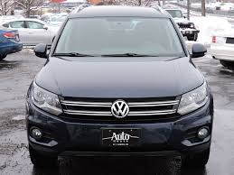 volkswagen tiguan black used 2013 volkswagen tiguan se at auto house usa saugus