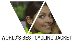 best cycling rain jacket mova cycling the world u0027s best cycling jacket 2017 youtube