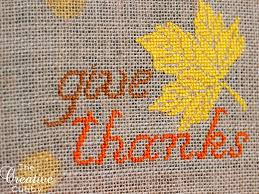 the creative cubby thanksgiving give thanks decor