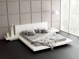 Floating Bed Frame For Sale Bedding Modern Japanese Style Platform Beds Bedroom Furniture