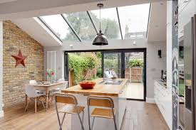 Amazing Victorian Terrace Transformations Real Homes - Family room extensions