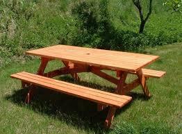 panchine legno tavoli in legno per giardino con panche tavolo da giardino in