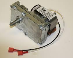 enviro fire auger feed motor earth sense energy systems